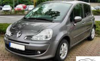 Renault Clio – kompletan auto u delovima