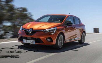 Amortizeri za Renault Clio, Espace, Grand Espace