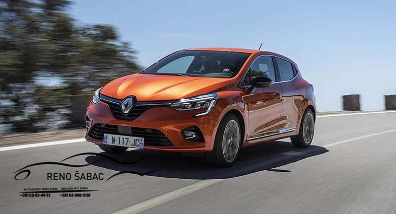 Delovi za Renault full